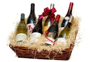 The Wine Lovers Hamper