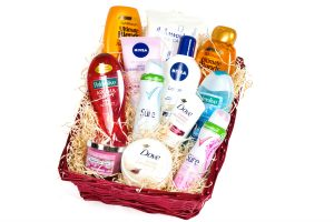 The Ladies Hamper