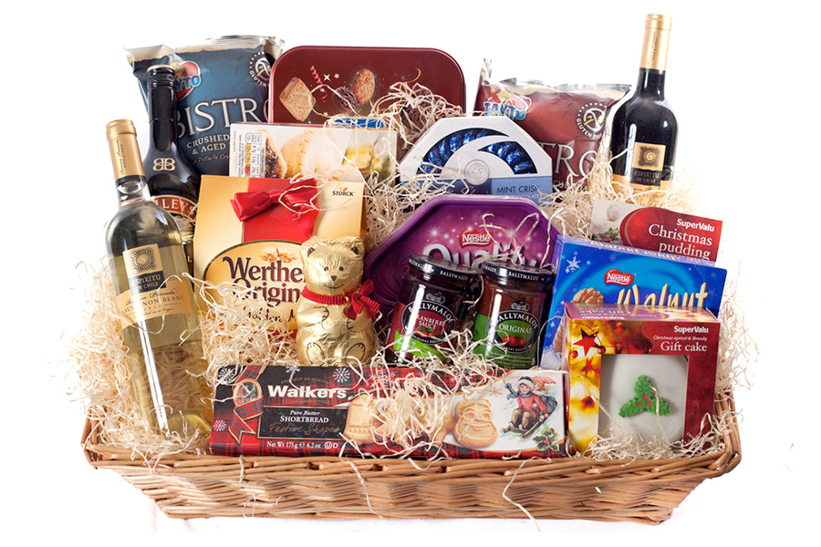 The Haven - Tailored Hampers